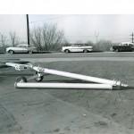 ColumbusJack TowBar 1960